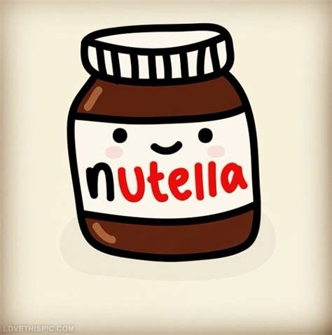 Imagenes Tumblr Nutella | nutella pictures photos and images for facebook tumblr