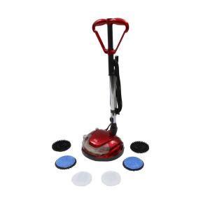 prolux buffer scrubber floor cleaner polisher waxer