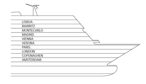 costa neoromantica cabine cat 233 gories et cabines du bateau costa neoromantica costa