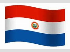 Free Animated Paraguay Flags - Paraquayan Clipart Free Animated Clip Art American Flag