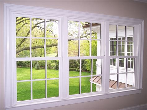 Double Hung Window Photo Gallery   Classic Windows, Inc.
