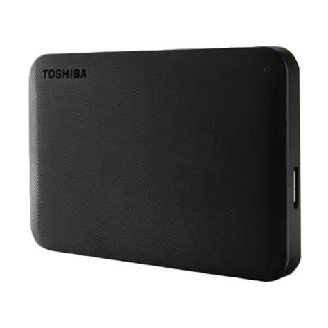 Toshiba 1tb 2 5 Harddisk jual toshiba canvio ready disk hitam 1 tb 2 5