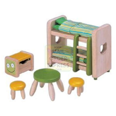 pintoy dolls house furniture john crane ltd pintoy wooden dolls house furniture nursery