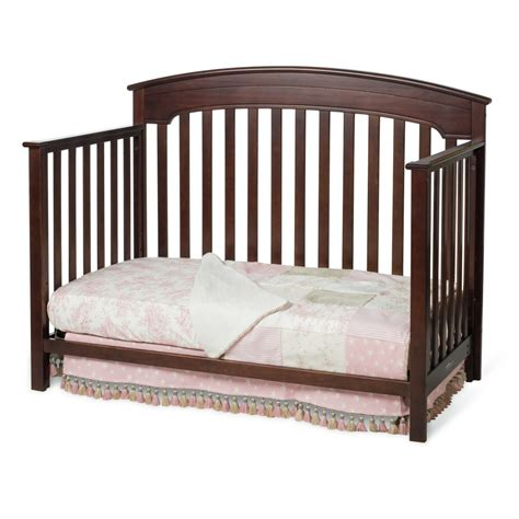 Convertible Crib To Bed Wadsworth Convertible Child Craft Crib Child Craft