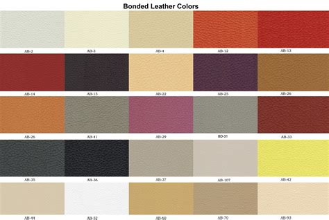 sofa leather colors colors