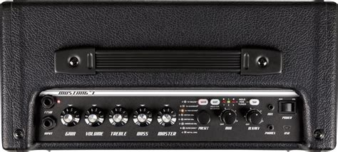 fender mustang 1 v2 combos guitare combos 192