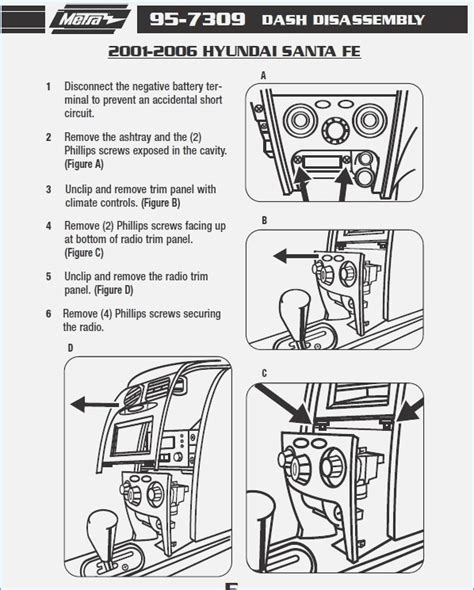 wiring diagram for hyundai stereo wiring diagram with