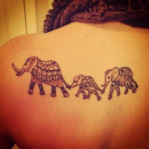 elephant tattoo name 30 beautiful elephant tattoo exles