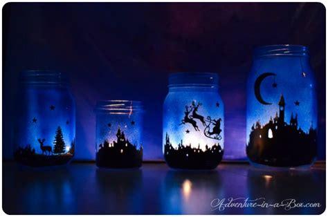 candle lantern diy diy lanterns nifymag