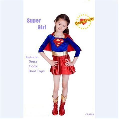new year costume boy purim day new year child supergirl costume