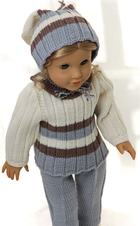 knitting pattern dolls clothes knitting patterns for dolls clothes