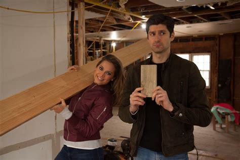 michigan zee husband ben aaron getting diy