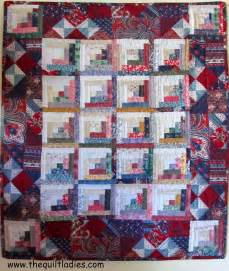 the quilt book collection mini log cabin quilt