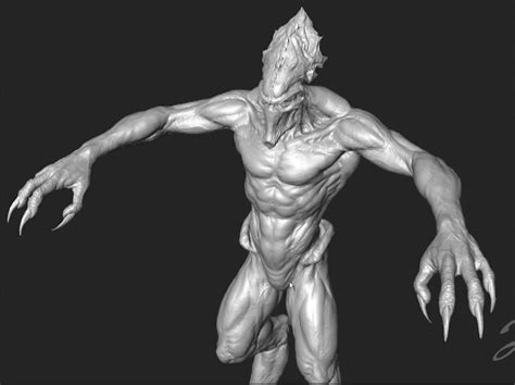 zbrush tutorial character zbrush character creation workflow from blizzardcomputer