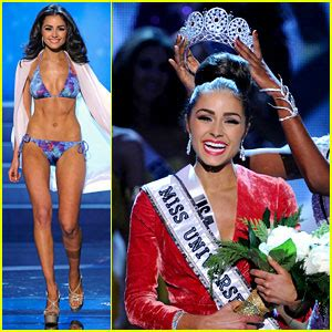 pageant hair that wins the most miss usa olivia culpo wins miss universe pageant olivia