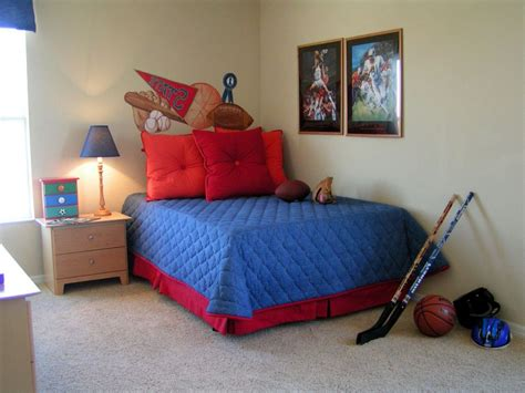 hockey bedroom ideas 18 unique hockey bedroom design ideas for guys