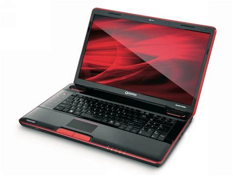 toshiba updates qosmio x505 with new 2011 processors and nvidia graphics