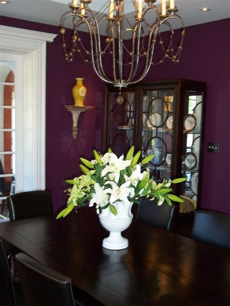 Aubergine Bathroom Accessories 1000 Images About Dining Room On Purple Dining Rooms Dining Rooms And Purple