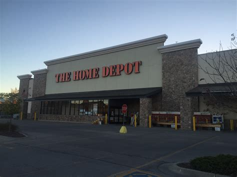 the home depot in lincoln ne whitepages