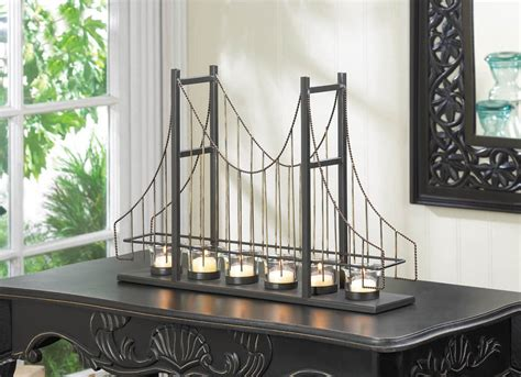 golden gate candle holder wholesale at koehler home decor