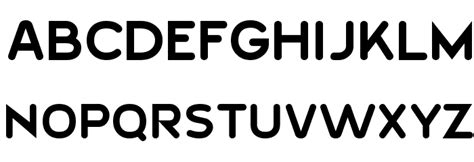 typography 20th century 20th century font polices