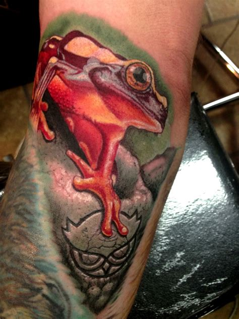 timothy boor tattoos