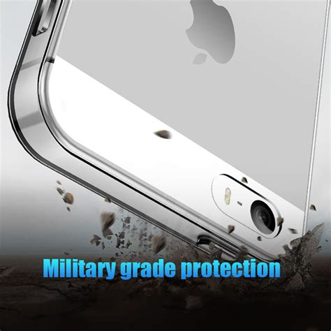 Shockproof Anti Tpu Iphone 5 5s ultra thin clear transparent shockproof soft tpu for