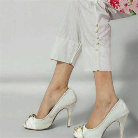 Cigarette Trousers & Pants for Women 2018 Ladies Slim Trousers