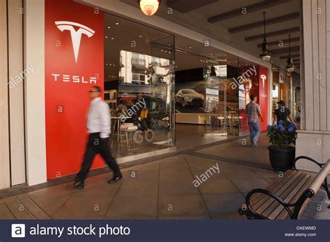 Tesla Showroom San Jose Tesla Showroom San Jose Tesla Image