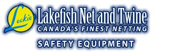 fishing vessel safety equipment lakefish net twine products fisherman s small vessel