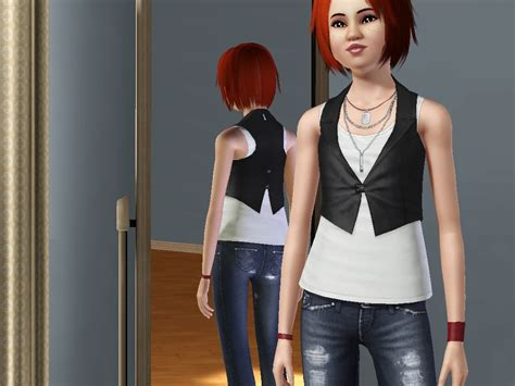sims 3 teen clothes sims 3 teen clothes sims 3 store dressing room page 5