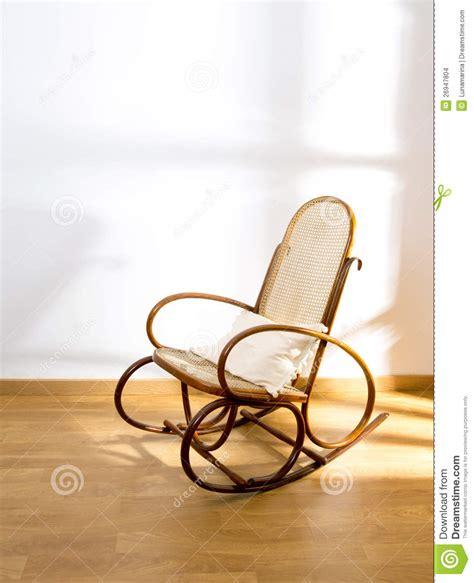 Craft Room Floor Plans golden retro rocker wooden swing chair stock images