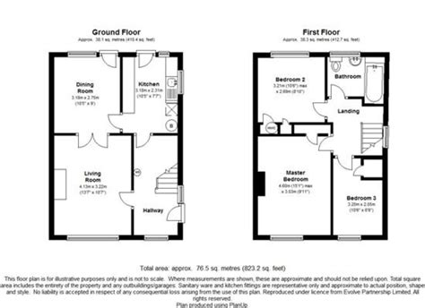 3 bedroomed semi detached house plans idea home and house