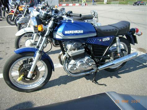 Classic Trophy Motorrad by Moto Classic Trophy 2007 Ducati 500 Galerie Www