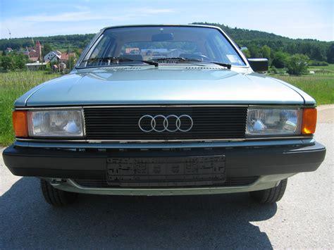 Erster Audi by Audi 80 1 6 Cl Automatik Original 48600 Km Aus Erster