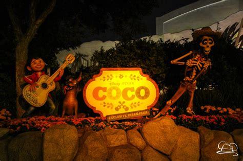 coco adventure disney pixar s coco sneak peek delights disney california