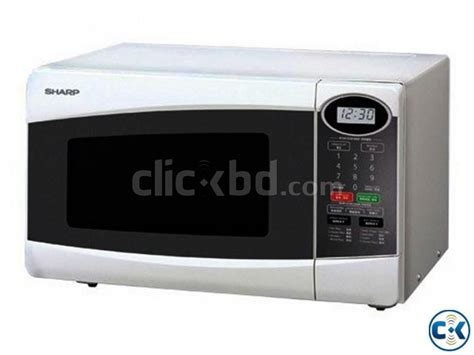 Microwave Sharp R 249 In sharp microwave 22 liter r 249t clickbd