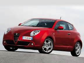 Alfa Romeo Mio World Car Wallpapers 2011 Alfa Romeo Mito