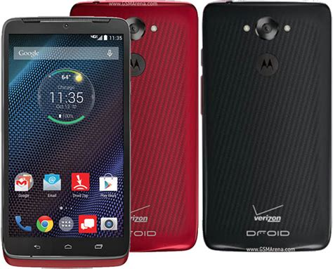Hp Motorola Android Turbo motorola droid turbo pictures official photos