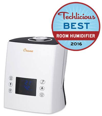 best humidifier for room the best humidifier for medium large rooms techlicious