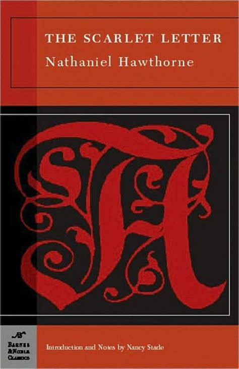 a scarlet novel books the scarlet letter by nathaniel hawthorne the of