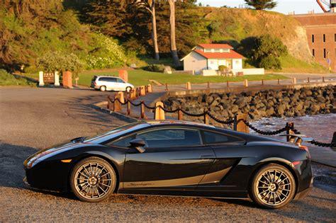 All Black Lamborghini Gallardo Lamborghini Gallardo Superleggera At S F Supercars