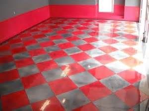 garage flooring design concrete acid staining beat your lowest concrete acid