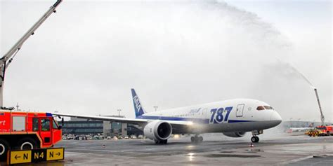 ana launches routes to tokyo s haneda airport from new all nippon airways launches new route to frankfurt from