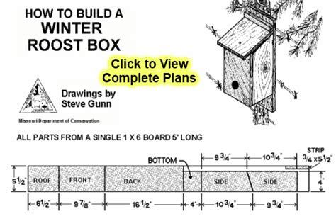woodwork bird house plans mo  plans