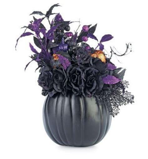 the perfect diy pumpkin seed flower decoration cret 237 que best 25 halloween floral arrangements ideas on pinterest
