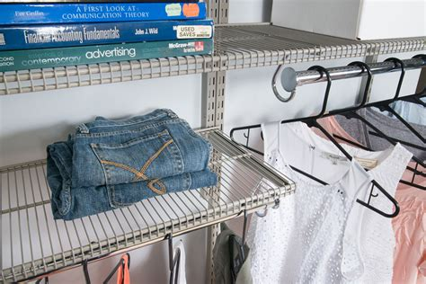Wire Closet Solutions Wire Closet Organizers Metal Closet Organizers Closets