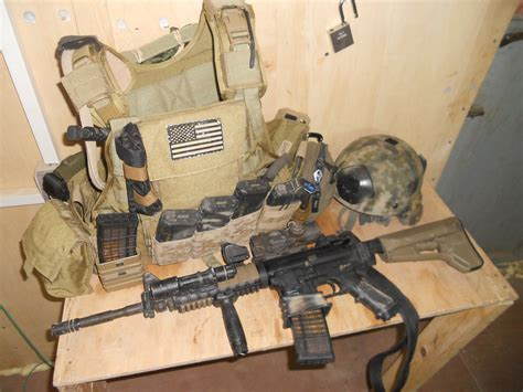 tactical harness special forces tactical gear