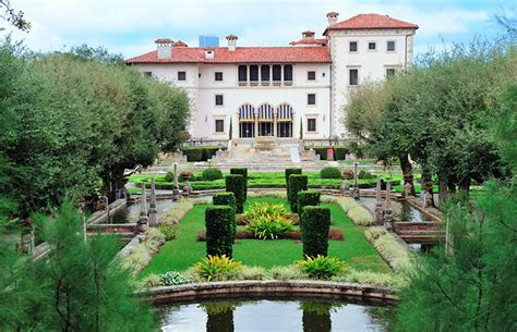 Vizcaya Museum Gardens by 17 Top Rated Tourist Attractions In Miami Planetware