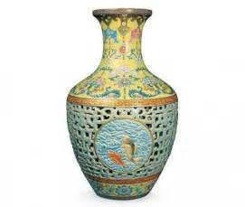 vase sells for record breaking 85m luxuo